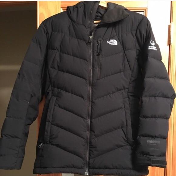 North Face Women's Point It Down Jacket Medium